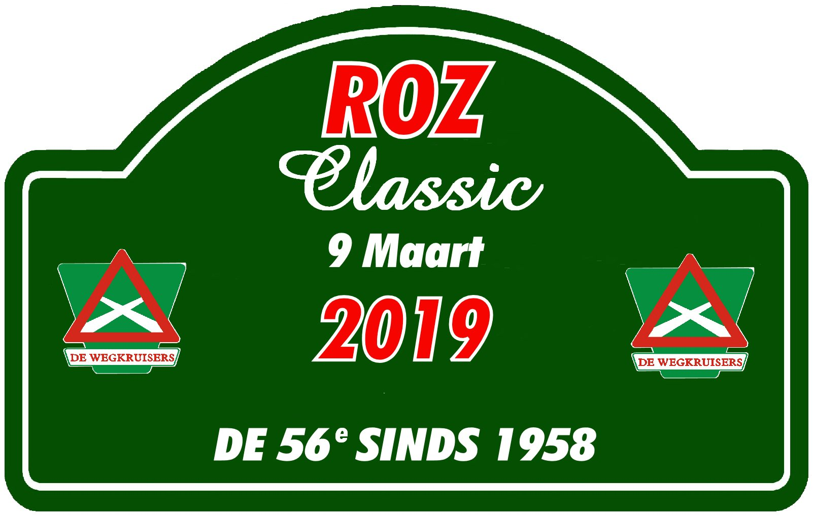 ROZ 2019 sticker
